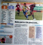 "Jornal ""A Bola"""