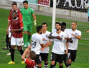 FOTO: Facebook oficial do Vitória Sport Clube
