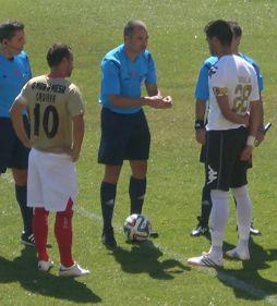 Na primeira jornada vencemos 2-0 em Olhão