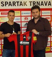 FOTO: spartak.sk