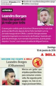 jornais 10 01 2016