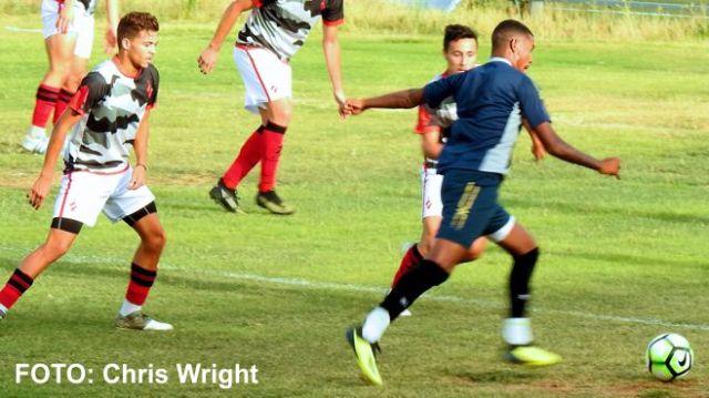 PORTIMONENSE U23 1-8-18 midfield