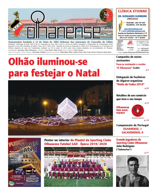 jornal 01 12 2019