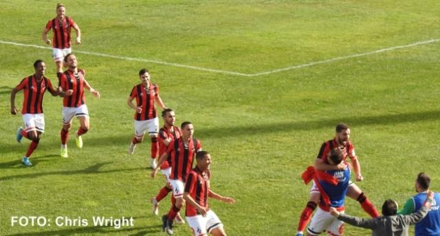 LOULETANO 9-2-20 celeb TJogo first goal